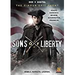 Sons of Liberty Now Available