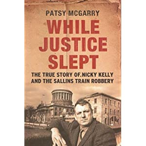 Amazon.com: While Justice Slept: The True Story of Nicky Kelly ...