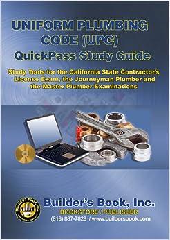 PDF Download 2015 Uniform Plumbing Code Study Guide Free