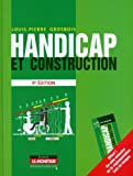 echange, troc Louis-Pierre Grosbois - Handicap et construction