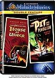 echange, troc Fall of the House of Usher & Pit & Pendulum [Import USA Zone 1]