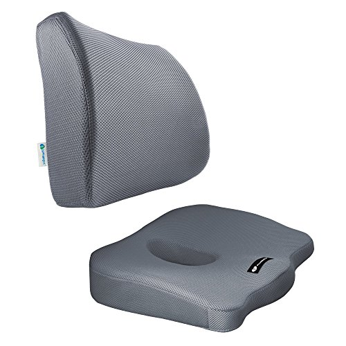 Best Lumbar Car Seat Cushion