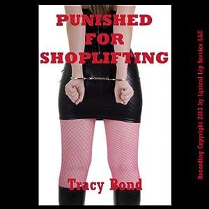 Punished for Shoplifting Audiobook
