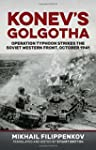 Konev's Golgotha: Operation Typhoon S...