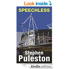 Speechless (Inspector Marco Book 1)