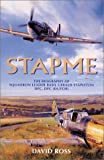 Stapme: The Biography of Squadron Leader Basil Gerald Stapleton DFC, DFC (Dutch)