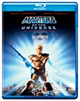Masters Of The Universe 25th Anniversary Blu-ray from Warner Home Video