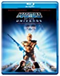 Masters of the Universe 25th a [Blu-ray]