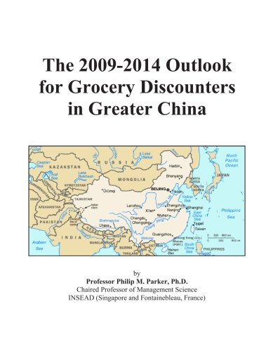 The 2009-2014 Outlook for Grocery Discounters in Greater China