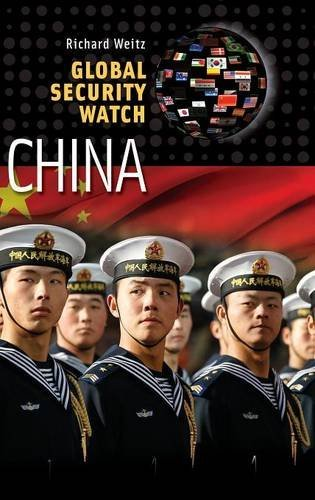 Global Security Watch_China (Praeger Security International)