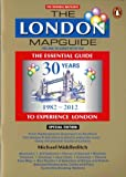 The London Mapguide (7th Edition) (Penguin Mapguides)