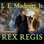 Rex Regis: Imager Portfolio, Book 8 | L. E. Modesitt
