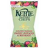 Kettle Chips - Vegetable (100g)