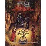 "Wheel of Time Prophecies of the Dragon (D20 Adventure)von ""Wizards Team"""