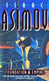 Isaac Asimov Foundation and Empire (Book Two of The Foundation Series)