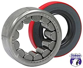 "Yukon (AK 1563) Torrington 2.250"" O.D. x 1.400"" I.D. R1563TV Axle Bearing and Seal Kit"