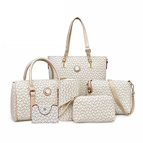 pacchetto Ms. CIGLIA/Liu Jiantao big bag minimalista/pacchetto/borsa a tracolla/borsetta/portafoglio-A