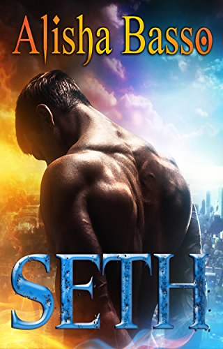 Seth McPhee is a vampire with no memories of his past, battling demons in the heart of Sin City…  Seth by Alisha Basso
