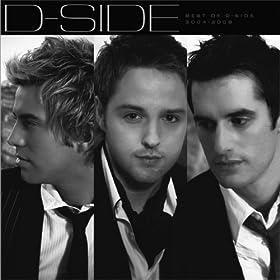 D-Side - Invisible Remixes