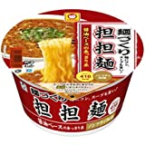 マルちゃん 麺づくり 担担麺 102g×12個