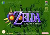 The Legend of Zelda - Majora's Mask (N64)