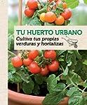 Tu Huerto Urbano (JARDINERIA)