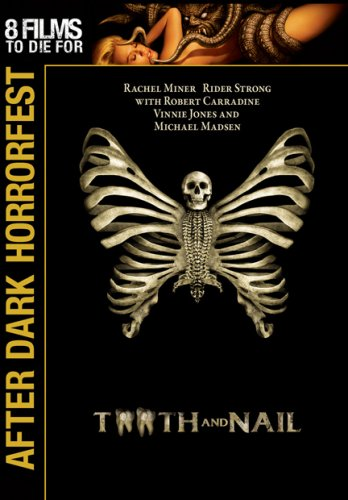 Tooth & Nail [DVD] [Region 1] [US Import] [NTSC]