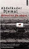 Memoires de n�gre par Djema�