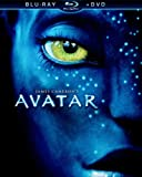Cover art for  Avatar (Two-Disc Original Theatrical Edition Blu-ray/DVD Combo)