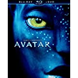 Avatar (Two-Disc Original Theatrical Edition Blu-ray/DVD Combo) ~ Sam Worthington