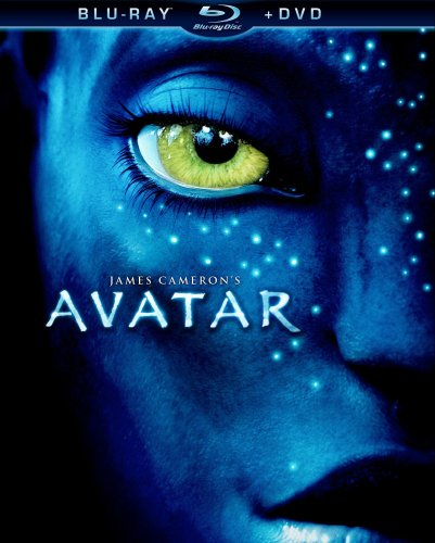 Avatar Blu-ray/DVD Combo