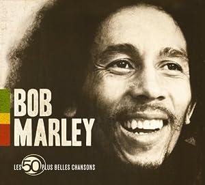 Les 50 Plus Belles Chansons : Bob Marley (3 CD)