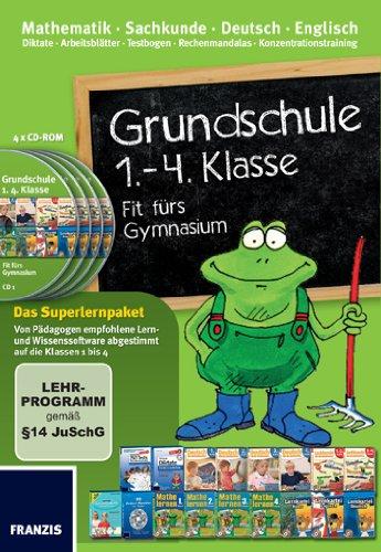 Lernpaket Grundschule 2011