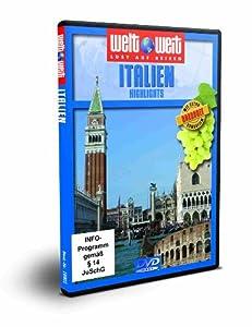 Italien Highlights - welt weit (Bonus: Gardasee)