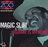 echange, troc Magic Slim - The Zoo Bar Collection /Vol.5