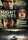 Night Moves (DVD) (2014) Poster
