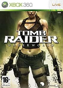 Tomb Raider : Underworld