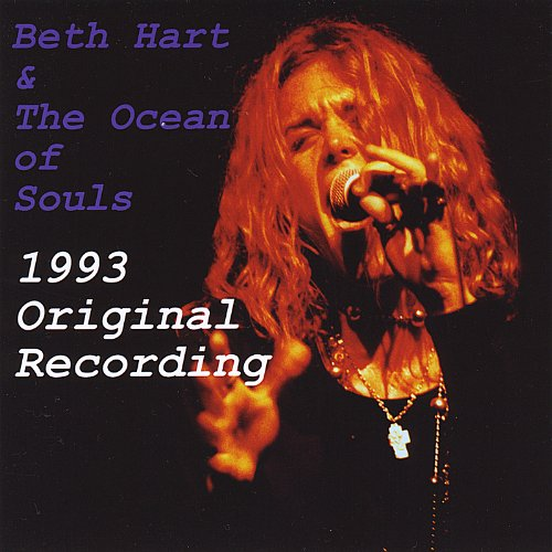 BETH HART - Beth Hart and the Oceans of Soul - Zortam Music