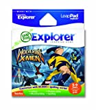 LeapFrog Explorer Game: Wolverine and the X-Men (for LeapPad and Leapster)