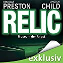 Relic: Museum der Angst (Pendergast 1) Audiobook by Douglas Preston, Lincoln Child Narrated by Thomas Piper