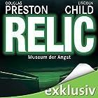 Relic: Museum der Angst (Pendergast 1) Hörbuch von Douglas Preston, Lincoln Child Gesprochen von: Thomas Piper