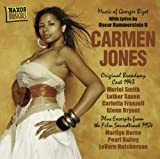 Bizet; Hammerstein - Carmen Jones Original Broadway Cast 1943