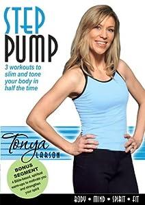 Step Pump With Tonya Larson