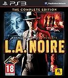 L.A. Noire Complete Edition /PS3