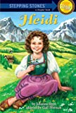 Heidi (A Stepping Stone Book(TM)) (0375968997) by Spyri, Johanna