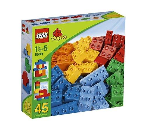 LEGO Bausteine - Bausteinebox von Lego Duplo