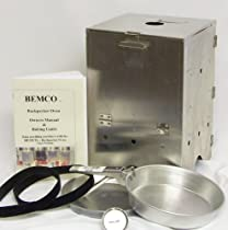 8 inch Bemco Backpacker Oven