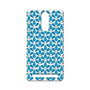 G-STAR Designer Printed Back case cover for Lenovo K5 Note - G0636