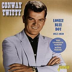 Lonely Blue Boy (1957-59)