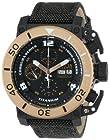 Invicta Men's 13684 Corduba Analog Display Swiss Automatic Black Watch